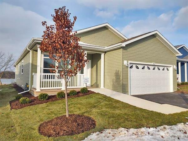 Mobile Home at 1416 Scenic View, Grayslake, IL