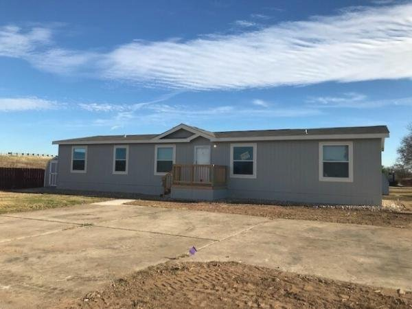 Mobile Home at 1736 Cougar Drive, Georgetown, TX
