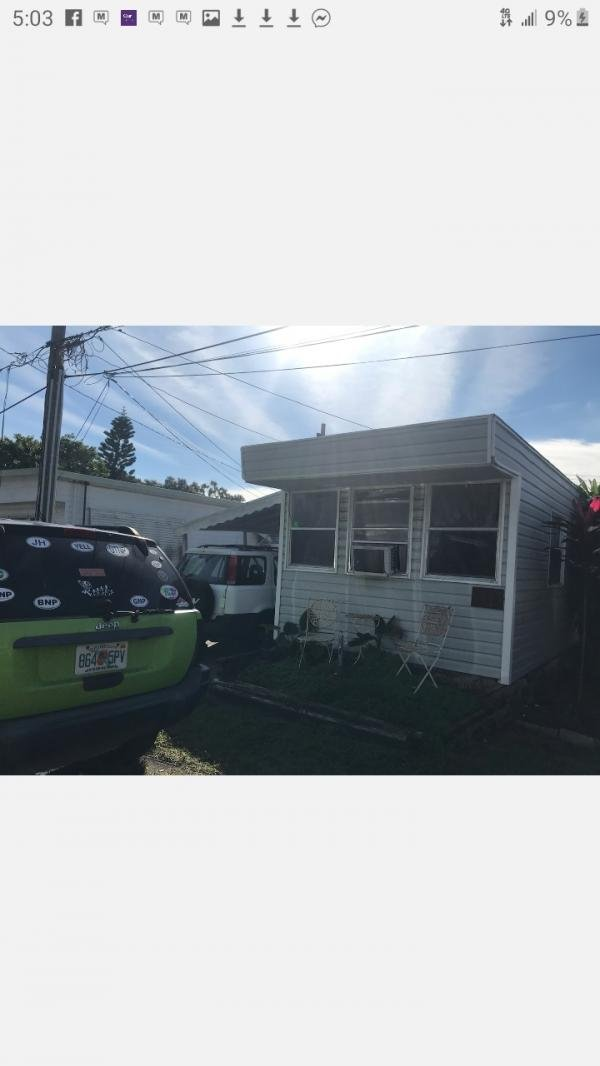 Mobile Home at 620 Clearwater Largo Road, Largo, FL