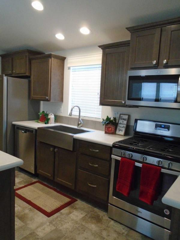 Mobile Home at 9431 E Coralbell Ave #190, Mesa, AZ