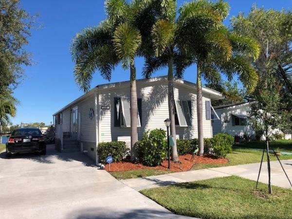 Mobile Home at 3507 NW 67th Street , Coconut Creek, FL