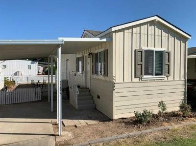 Mobile Home at 77006 Lauppe Lane Citrus Heights, CA 95621
