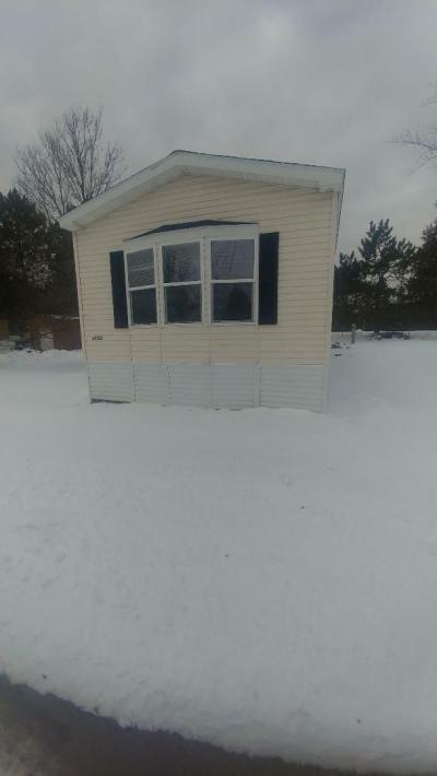 Mobile Home at 3589 South Estates Drive Hibbing, MN 55746