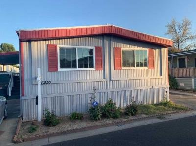 Mobile Home at 6220 Stagecoach Drive Sacramento, CA 95842