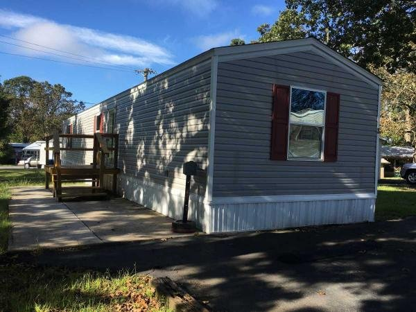 Mobile Home at 3305 Indiana Ave , Joplin, MO