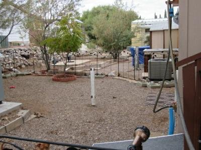 3411 S. Camino Seco # 189 Tucson AZ undefined