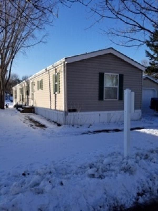 1995 Wick Marshfield Manufactured Home