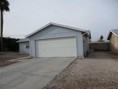 Mobile Home at 6420 E. Tropicana Ave #93 Las Vegas, NV 89122