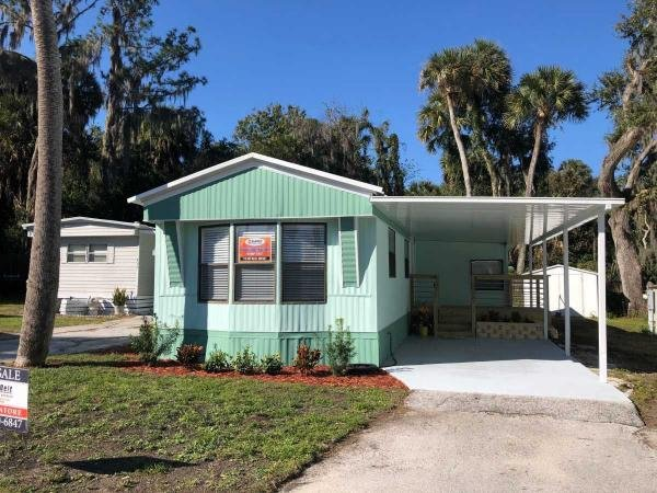 Mobile Home at 402 HEXUM CIR, Leesburg, FL