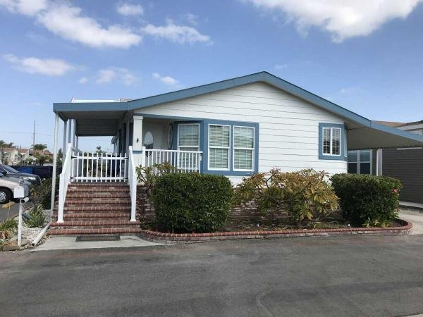 Mobile Home at 9850 Garfield Ave. #121, Huntington Beach, CA