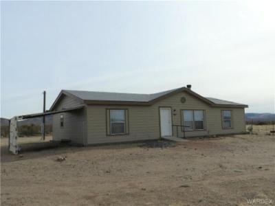 Mobile Home at 11342 W ROCKING HORSE DR White Hills, AZ