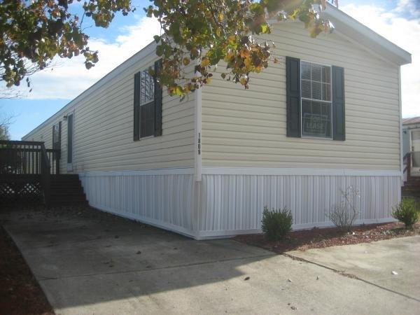 Mobile Home at 1809 Derrick Dr Lot 61, Greensboro, NC