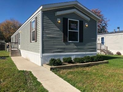 Mobile Home at 6002 W Maple Romulus, MI