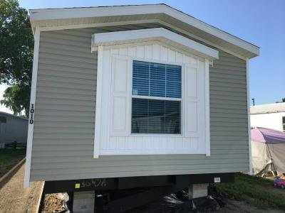 Mobile Home at 41275 Old Michigan Ave. #1010 Canton, MI 48188