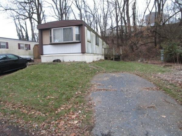 Mobile Home at 129 Williamsburg Road, Imperial, PA