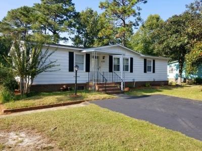 Mobile Home at 3152 Moonshadow Lane Garden City, SC 29576