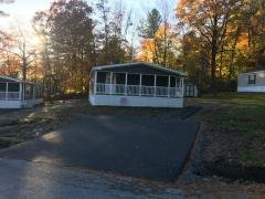 Photo 1 of 9 of home located at 185 Paisley Road. Lot 203 Ballston Spa, NY 12020