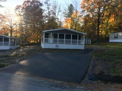 Mobile Home at 185 Paisley Road. Lot 203 Ballston Spa, NY 12020