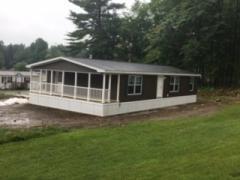 Photo 2 of 9 of home located at 185 Paisley Road. Lot 203 Ballston Spa, NY 12020