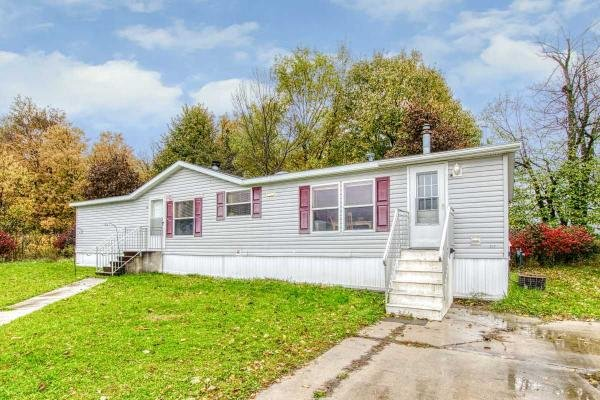 Mobile Home at 3906 Nordic Ave NW, Grand Rapids, MI
