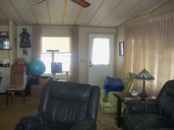 Senior Retirement Living 1983 Mobile Home For Sale In