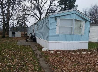 Mobile Home at 7912 W Circle Dr Parma, MI 49269