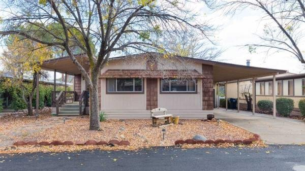 Mobile Home at 6770 West State Route 89A, 104, Sedona, AZ