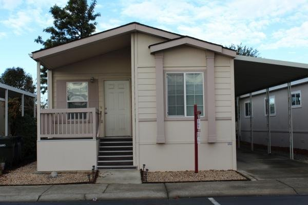 Mobile Home at 5184 Sundance Dr., Hayward, CA