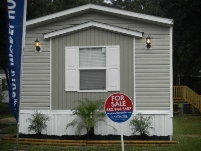 Mobile Home at 2600 W Michigan Ave #10D Pensacola, FL