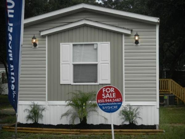 Mobile Home at 2600 W Michigan Ave #10D, Pensacola, FL