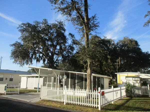 Mobile Home at 37549 Chancey Road 288e, Zephyrhills, FL