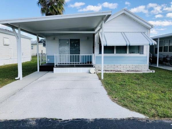 Mobile Home at 37251 Chancey Road 197, Zephyrhills, FL