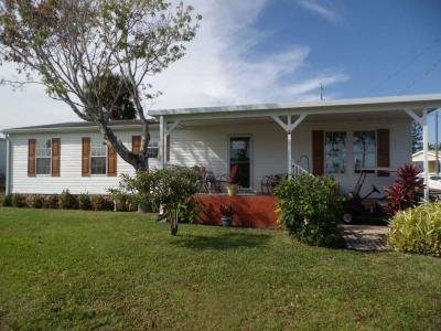 Mobile Home at 43 Hopetown Rd Micco, FL