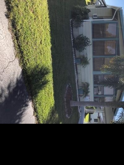 Mobile Home at 4596 SE Dogwood Terrace Stuart, FL 34997