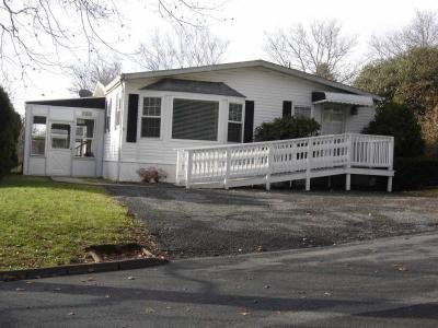 Mobile Home at 8 Valley View Drive Bath, PA
