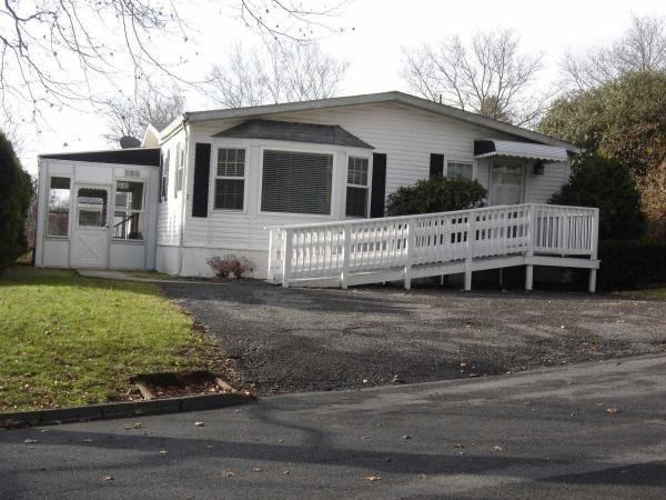 Mobile Home at 8 Valley View Drive, Bath, PA