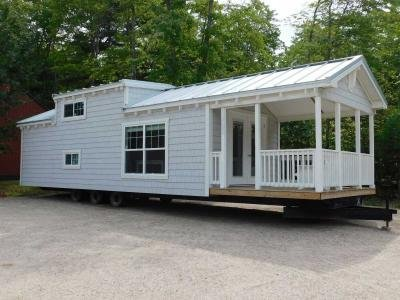 Mobile Home at 110 Nichols Road West Ossipee, NH 03890