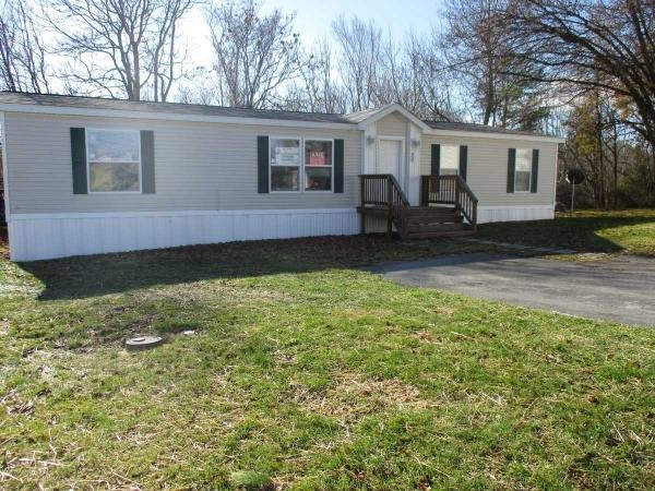 Mobile Home at 50 payton terrace, Martinsburg, WV