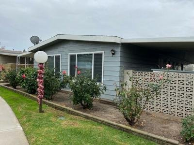 Mobile Home at 16943 Lake Park Way Yorba Linda, CA 92886