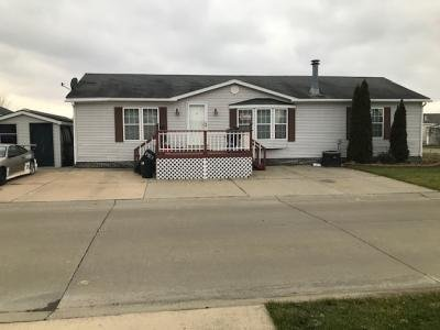 Mobile Home at 21522 Dupont Macomb, MI