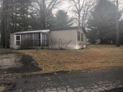 Mobile Home at 499 South Ohioville Road New Paltz, NY