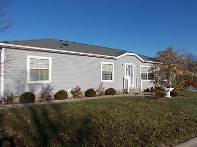 Mobile Home at 4900 River Crest Drive Harrison, OH 45030