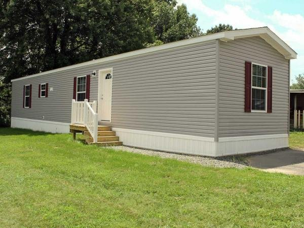 Mobile Home at 25 Squaw Circle, Barto, PA