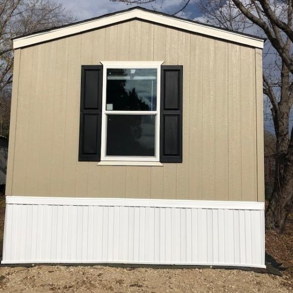 2020 REDMAN 10-RM1466A Mobile Home