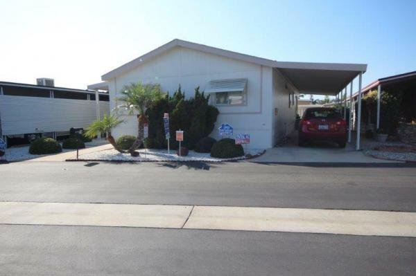 Mobile Home at 19361 Brookhurst, #18, Huntington Beach, CA