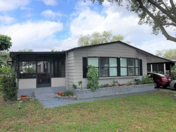 Mobile Home at 6761 NW 44th Ave -U6, Coconut Creek, FL