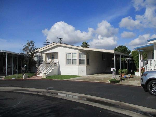 Mobile Home at 16222 Monterey Lane #269, Huntington Beach, CA