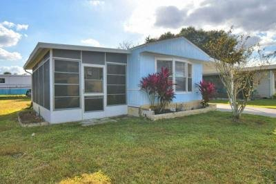 Mobile Home at 5130 ABC Rd Lot 27 Lake Wales, FL 33859