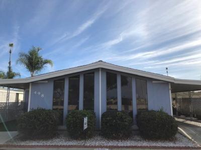 Mobile Home at 601 N Kirby St Hemet, CA 92545