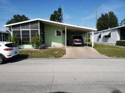 Mobile Home at 4582 Lakeland Harbor Loop Lakeland, FL 33805